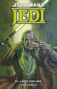 Star Wars - Jedi - Lado Oscuro 1 - Aa. Vv.