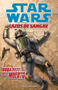 Star Wars - Lazos De Sangre 2 - Aa. Vv.