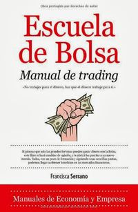 ESCUELA DE BOLSA - MANUAL DE TRADING
