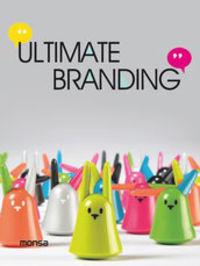 Ultimate Branding - Aa. Vv.