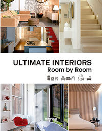 ULTIMATE INTERIORS - ROOM BY ROOM