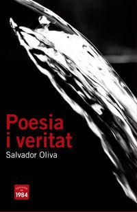 poesia i veritat - Salvador Oliva Llinas