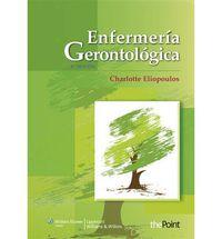 (8 ed) enfermeria gerontologica - Charlotte Eliopoulos