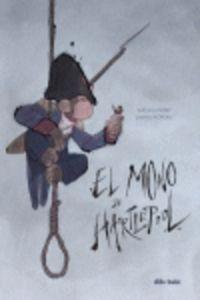 El mono de hartlepool - Wilfrid Lupano / Jeremie Moreau