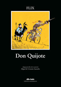 Don Quijote - Flix
