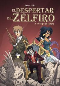 DESPERTAR DEL ZELFIRO, EL 2