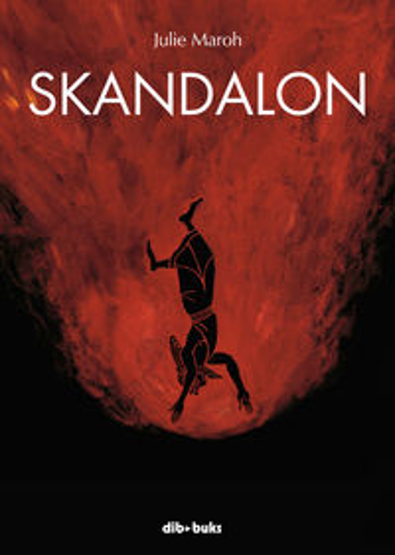 skandalon - Julie Maroh