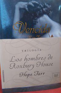 HOMBRES DE ROXBURY HOUSE, LOS