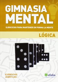 GIMNASIA MENTAL - LOGICA