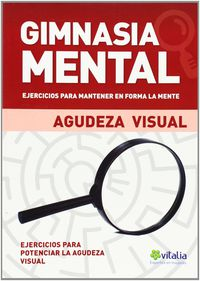 GIMNASIA MENTAL - AGUDEZA VISUAL