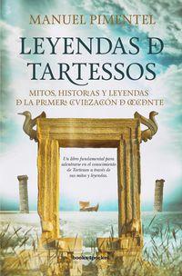 Leyendas De Tartessos - Manuel Pimentel Siles
