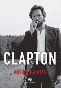 CLAPTON - AUTOBIOGRAFIA