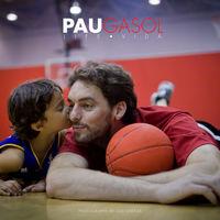 Pau Gasol - Pau Gasol