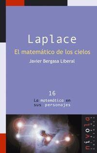 Laplace - El Matematico De Los Cielos - Aa. Vv.