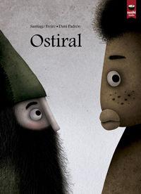 Ostiral - Santiago Freire / Dani Padron (il. )