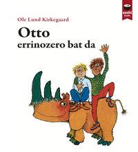 Otto Errinozero Bat Da - Ole Lund Kirkegaard