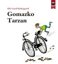 Gomazko Tarzan - Ole Lund Kirkegaard