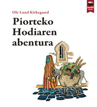 Piorteko Hodiaren Abentura - Ole Lund Kirkegaard