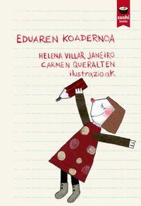 Eduaren Koadernoa - Helena Villar Janeiro