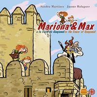 MARIONA & MAX A LA TORRE DE CANYAMEL (CATALAN / INGLES)