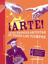 ¡arte! - Los Mas Grandes Artistas De Todos Los Tiempos - Mary Richards