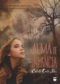 Alma De Infancia - Estela Costa Perez