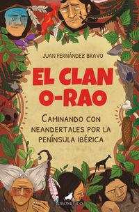 El clan o-rao - Juan Fernandez Bravo
