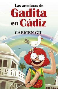 AVENTURAS DE GADITA EN CADIZ, LAS