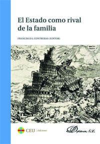 ESTADO COMO RIVAL DE LA FAMILIA, EL