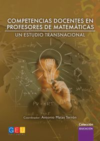 Competencias Docentes En Profesores De Matematicas - Antonio Matas Terron