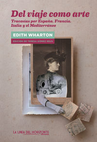 Del Viaje Como Arte - Edith Wharton