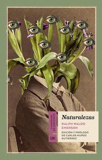 Naturalezas - Ralph Waldo Emerson