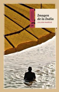 Imagen De La India - Julian Marias Aguilera