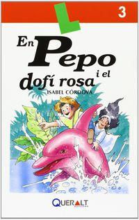 en pepo i el fofi rosa - Isabel Cordova Rosas