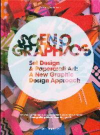 SCENOGRAPHICS - DISEÑO GRAFICO 3D HECHO A MANO