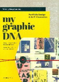 MY GRAPHIC DNA - DISEÑO DE PORTFOLIOS Y AUTOPROMOCION
