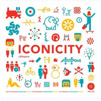 ICONICITY - PICTOGRAMAS, IDEOGRAMAS, SIGNOS PARA USO, SERVICIO Y DISFRUTE