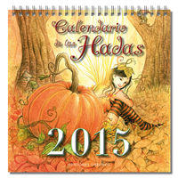 2015 - Calendario De Las Hadas - Aa. Vv.