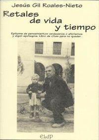 RETALES DE VIDA Y TIEMPO