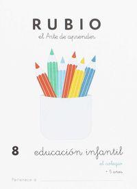 EDUCACION INFANTIL 8 - EL COLEGIO