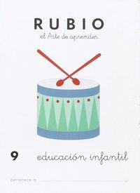 EDUCACION INFANTIL 9 - LOS INSTRUMENTOS MUSICALES