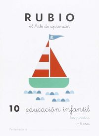 EDUCACION INFANTIL 10 - LOS PIRATAS