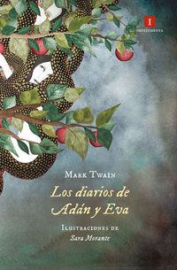Los diarios de adan y eva - Mark Twain