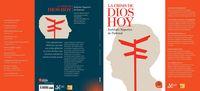 CRISIS DE DIOS HOY, LA