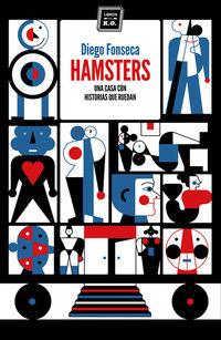 Hamsters - Diego Fonseca