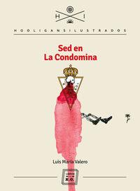 Sed En La Condomina - Luis Maria Valero