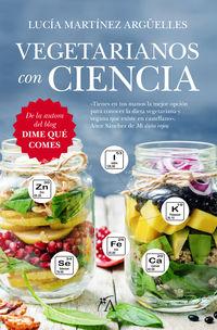 Vegetarianos Con-Ciencia - Lucia Martinez Arguelles