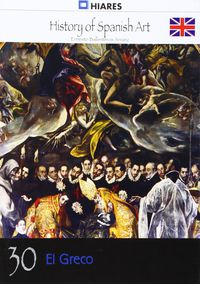 EL GRECO - HISTORY OF SPANISH ART 30