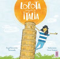 Lolota Viaja A Italia - Angel Fernandez Fermoselle