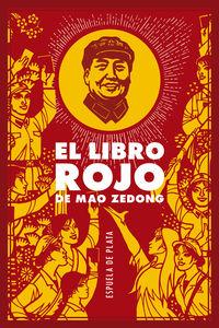 El libro rojo - Mao Zedong